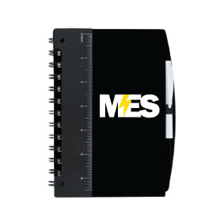 MES_NOTEBOOK